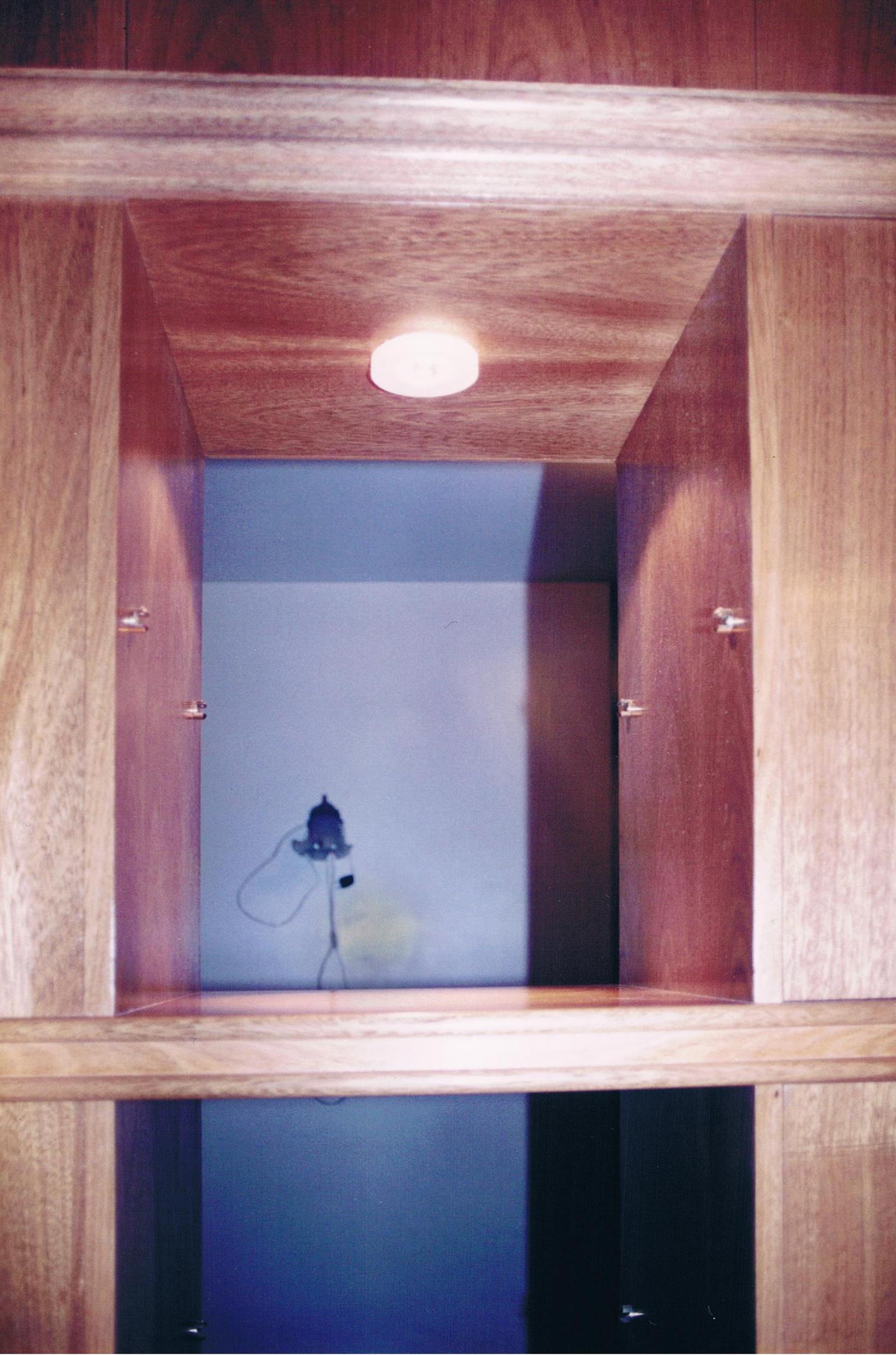 Mueble divisor 08